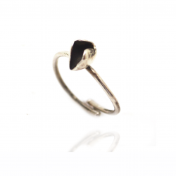Chaos Ring - Sterling Silver 925