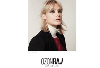 Ozon Raw
