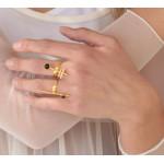 Devotion Δαχτυλίδι