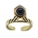 Sparrow ring ασημένιο