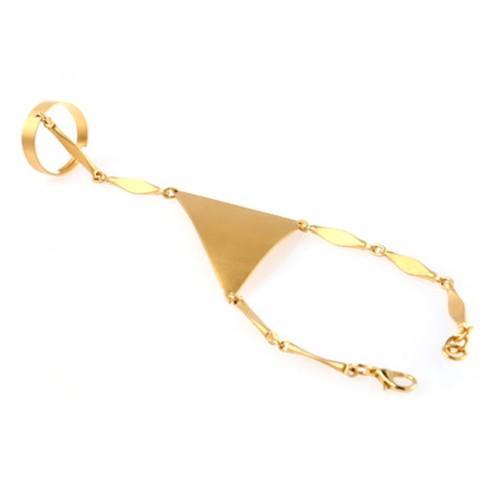 Asariel Ring Bracelet