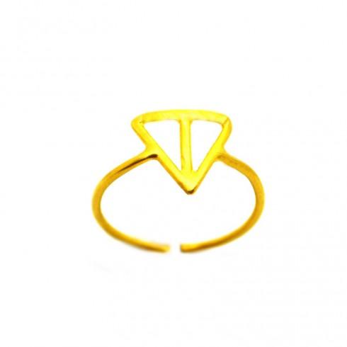 Earth Δαχτυλίδι