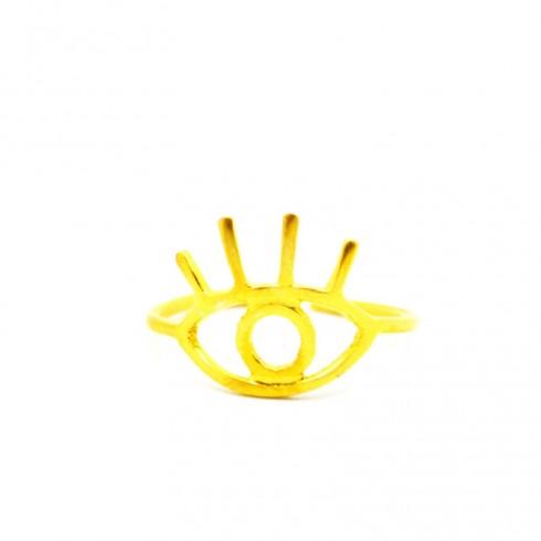 Eye  Δαχτυλίδι