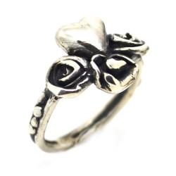 Garden Of Love Ring