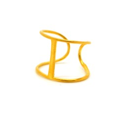 Linear Δαχτυλίδι