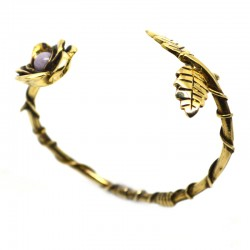 Wild Rose Bracelet