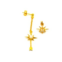 Starlight  Σκουλαρίκια
